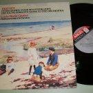 Britten - Peter Grimes - Carlo Maria Giulini  - Classical Record LP