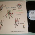 Vachel Lindsay - The Congo Chinese Nightingale - Poems Record LP