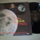 From The Earth To The Moon - Alex Dreier - Mark 56  563 - Record LP
