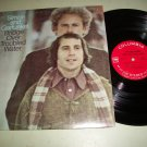Simon and Garfunkel - Bridge Over Troubled Water - Folk Records  LP
