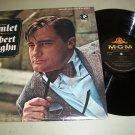 Robert Vaughn - Hamlet - MGM 4488 -  Record LP