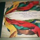 Berlioz Harold In Italy William Primrose - Boston Symphony - Victor M-989 - 78 Rpm Record Set
