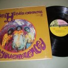 The Jimi Hendrix Experience - Are You Experienced - REPRISE 6231 - Rock Record LP