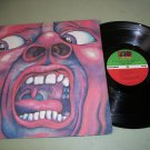 King Crimson - In The Court Of  King Crimson - ATLANTIC 8245 - Rock Record LP