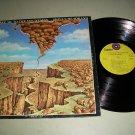 Shiva's Headband - Take Me To The Mountains - CAPITOL 538 - Rock Record LP