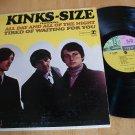 The Kinks - Kinks-Size - REPRISE 6158 - Rock Record LP