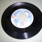 Bill Justis - Raunchy / The Midnite Man - PHILLIPS 309 - Rock Pop  45 rpm Record