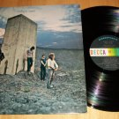 The Who - Who's Next - DECCA 79182 - Rock Record LP