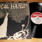 Procol Harum - DERAM 18008 - Rock Record LP