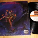 The Moody Blues - On The Threshold Of A Dream - DERAM 18025 - Rock Record LP