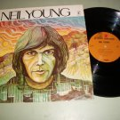 Neil Young - REPRISE 6317  - Rock Record LP