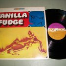 Vanilla Fudge - ATCO 33-224 - Rock Record LP