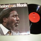Thelonious Monk - Brillance - MILESTONE 47023 - Jazz Record LP