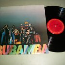 Urubamba - Andes Inca World Music  - Record LP