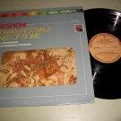 Respighi Roman Festivals  Pines Of Rome - Sergiu Comissiona - Audiophile Classical Record LP