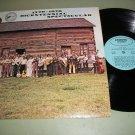 1776 - 1976 Bicentennial Spectacular - Unisong 1001  Bluegrass 2 Records  LPs