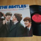 The Beatles - Rock N Roll Music  Volumes 1 - MFP 50506 -  Rock Records LP