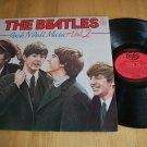 The Beatles - Rock N Roll Music  Volume 2 - MFP 50507 -  Rock Records LP