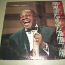 Louis Armstrong - A Remembrance Sleepytime -  Sealed Jazz Record LP