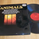 Animals - MFP 5218 Stereo -  Rock Record LP