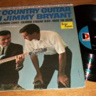 Jimmy Bryant - Play Country Guitar - DOLTON 16505 - w/ Music Booklet
