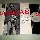 Sabicas - Greatest Flamingo Guitarist Vol. 3 - ELEKTRA 145 - Record LP