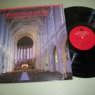 St. John's Episcapol Cathedral - Christmas Music - SJC-681 - Record LP