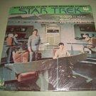 Star Trek - 3 Action Adventure Stories  -  Factory Sealed Record LP