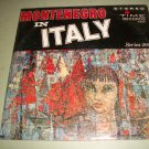Montenegro In Italy - TIME 2051 -  SEALED Record LP