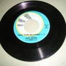 Little Tootsie  Little Joey - Comin' Down The Chimney -  FIDELITY 3014 - 1st Sonny Bono  45 Record