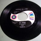 Jay Ronn - Honey Love / Portrait Of A Fool - UNITED 1017 - S.C. Label  45 Record