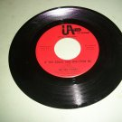 The Red Flames - If You Could Take Him From Me / Once Again - UA 48070  Minnesota Label