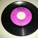 Ramon Reyes - Los Lechujeros / Eres Mi Sol - PANTERA - Phoenix AZ. Label  45