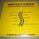 Paul Weston - Cinema Cameos - CORINTHIAN 107 - Movie Music  Record