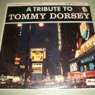 A Tribute To Tommy Dorsey - OMEGA 111 - Sealed Record  LP
