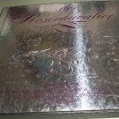Strauss  Der Rosenkavalier  Regine Crespin- LONDON 1435 - 4  LP's and Booklet