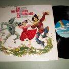 Judy Garland - The Wizard Of Oz - MCA 39046 - Original Soundtrack  LP