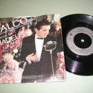Falco - Rock Me  Amadeus / Urban Tropical - A&M 278 - UK Issue  Pop 45