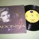 Madonna - Live To Tell - SIRE 8717 - UK Issue  Rock 45