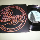 Chicago - Hard To Say I'm Sorry / Sonny think Twice - 79301 - Rock 45