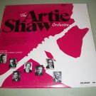 The Artie Shaw Orchestra 1939 Vol. 3 - Sylvania Promo - HINDSIGHT 148 - SEALED Jazz LP Record