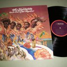 The Stylistics - Let's Put It All Together - AVCO 69001 - Soul / Funk LP