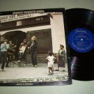 Creedence Clearwater Revival - Willy And The Poor Boys - FANTASY 8397 - Rock LP