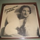 Greta Keller - Great Songs Of The 30's - STANYAN 10042 - NEW SEALED  LP