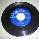 Boyd Bennett - Seventeen / Little Ole You-All - KING 1470  - Rockabilly  45 rpm