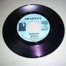 Bones - Roberta - SIGNPOST 70008 - Blues / Rock  PROMO 45 rpm