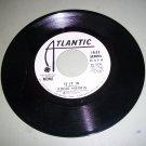 Eddie Harris - Is It In / Is It In - ATLANTIC 5120 - Promo Funk Soul  45 rpm