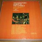 The Seraphim Guide To The Classics - Seraphim SIJ-6061 - 10 Classical LP's