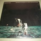Narrated By Dr. Von Braun And Chet Huntley - One Small Step - RCA  - Sealed Record  Moon Landing LP