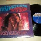The Temptations - With A Lot O' Soul - MOTOWN 5299  Soul  LP